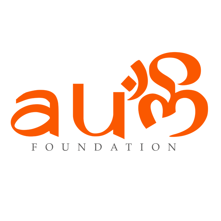 AUM Foundation LOGO