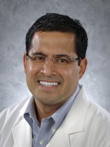 Alejandro Vasquez, MD; Cardiologist, The Heart Center