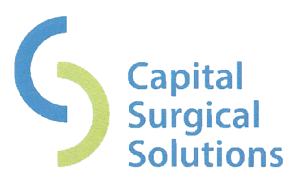 Capital Surgical Solutions - no background