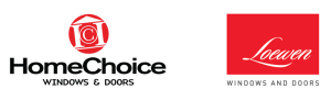 Home Choice logo white background