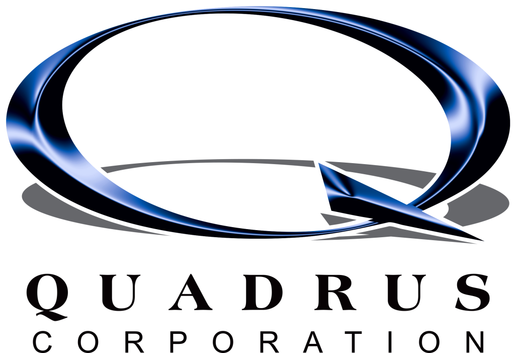 Quadrus Logo color